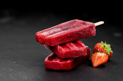 Popsicle and Coolsculpting
